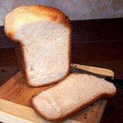 Bread Machine Portuguese Sweet Bread recipe