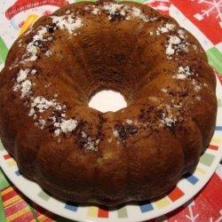 Chocolate Lover's Bundt Cake recipe