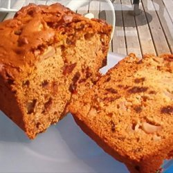 Apple and Date Loaf recipe