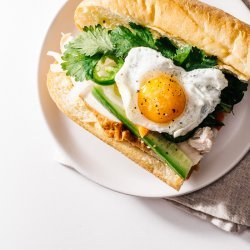 Brunch Eggs recipe