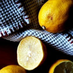 Blueberry Lemon Loaf recipe