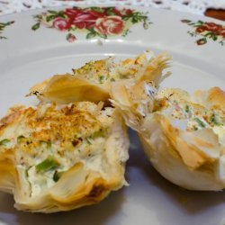 Crab Appetizer (Maryland) recipe