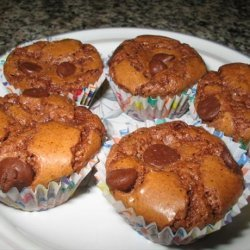 Brownie Muffins recipe