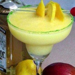 Carl's Mango Margarita recipe