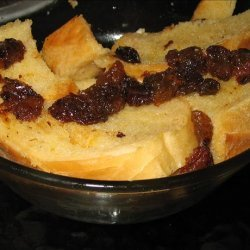 Bread and Butter Pudding II recipe
