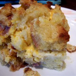 Cowboy Breakfast Casserole recipe
