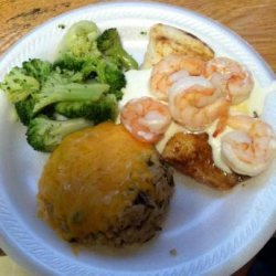 Ruby Tuesday's New Orleans Seafood - Copycat recipe