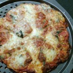 Queen Margherita Pizza recipe