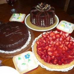 German advocaat cake recipe