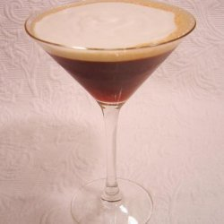 Martini in Black recipe