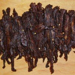 The Best Teriyaki Beef Jerky recipe