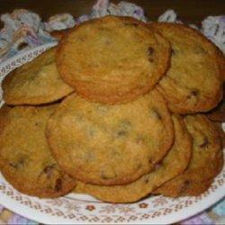 Nelli's Choco Chip Cookies recipe