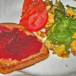 Casual Omelet recipe