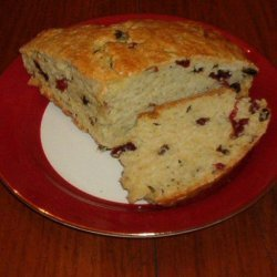 Irish Soda Bread in a Cast Iron Skillet recipe