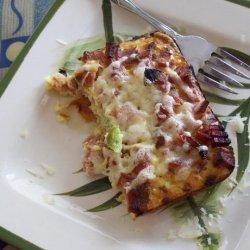Farmer's Brunch Casserole OAMC recipe