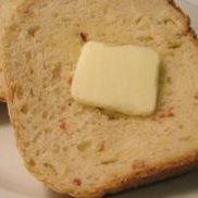 Cheddar Bacon Bread - Bread Machine recipe