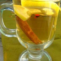 Autumn Apple Brew recipe