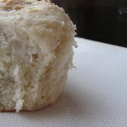 Mary Rogers's Sourdough Biscuits recipe