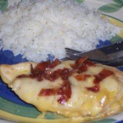 Easy Skillet Chicken recipe