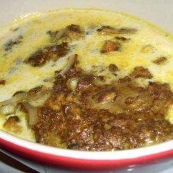 South African Bobotie recipe