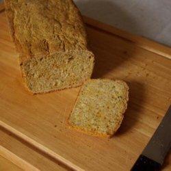 Rosemary Potato Bread recipe