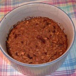 Porridge Hot recipe