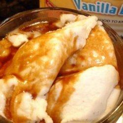 Easy Chocolate Peanut Butter Sauce recipe