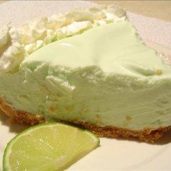 Margarita Pie (Pastel De Margarita) recipe