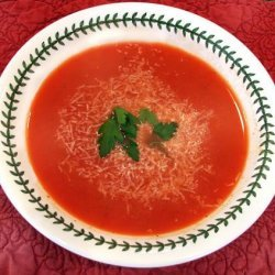 Gluten Free   Like Campbells   Tomato Soup recipe