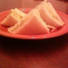 The Best Cucumber Sandwiches recipe