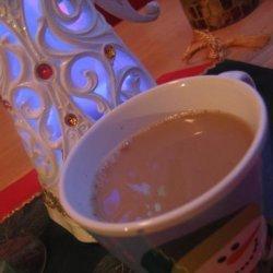 Holiday Coffee recipe