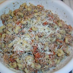 One Pot Wonder recipe