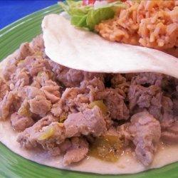 Carnitas a La Whole Foods recipe