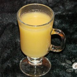 Soothes Coughs, Colds,& Indigestion recipe