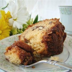 Cinnamon Swirl Coffee Cake recipe