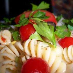 Linda's Pasta Salad recipe