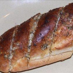 Never fail Garlic Bread recipe
