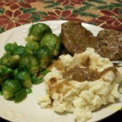 Cube Steak & Gravy recipe