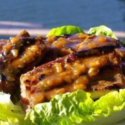 BBQ Pork Spareribs recipe