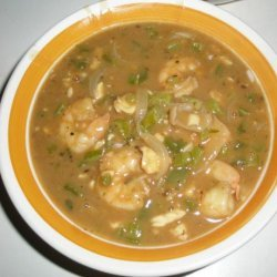 Seafood Gumbo - New Orleans Style recipe