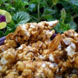 Caramel Popcorn (Light) recipe