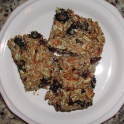 Granola Bars (Good Eats) recipe