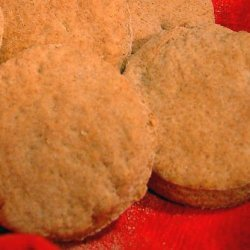 100% Whole Wheat Sour Cream Biscuits recipe