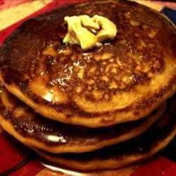 Kentucky Griddle Cakes recipe