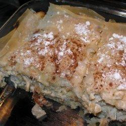 B'stilla recipe