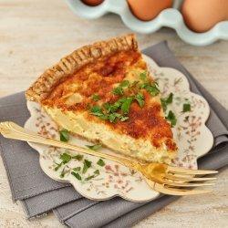 Breakfast Quiche recipe