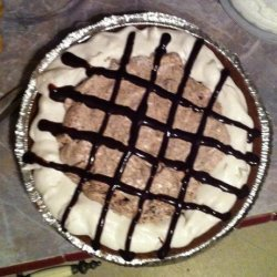 Burger King's Hershey's Sundae Pie recipe