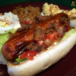 BLT Dogs recipe