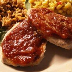 Neely's BBQ Sauce recipe