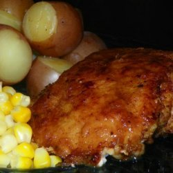 Southern Living's Chicken Piccata/ Piccata Chicken Breasts recipe